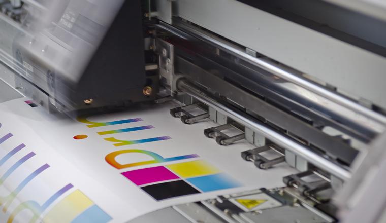 stampa grafica